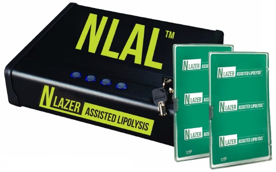 NLAL (NLazer Assisted Lipolysis)